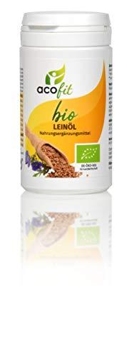 ACOFIT Bio Leinöl, 43 g