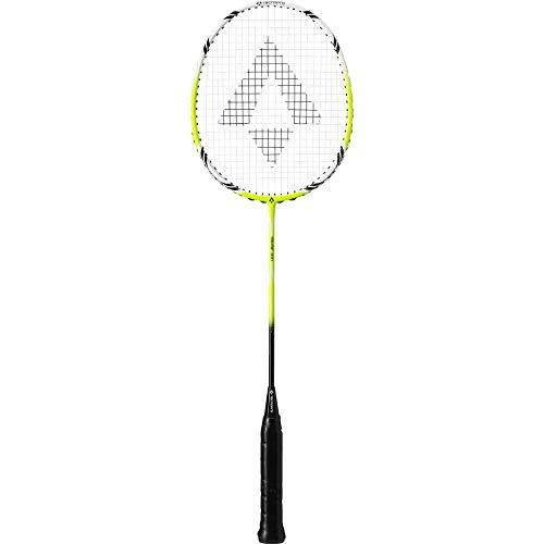 TECNOPRO Badminton-Schläger Tri-Tec 300, Weiss/Grün, One Size