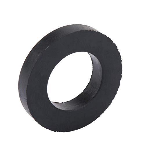 12 stücke Scheibe Ring Dusche Gummi O-ring Scheibe Dichtungen Dichtung Wasserhahn Wasserleitung Ersatz 1/2
