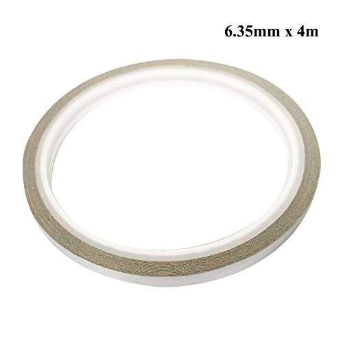 Leezo 0,18 MM Dickes Gewichtetes Bleiband Blatt Schwerer Aufkleber Für Tennis Badmintonschläger Golfschläger, Tennisschläger Blei