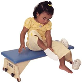 Tilting Therapy Bench Size: Large