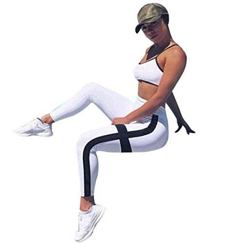 Targogo Leggings Vrouwen Sport Broek Casual Broek Mode Sweatpants Skinny Workout Leggings Fietsen Shorts Sport Gym Yoga Broek