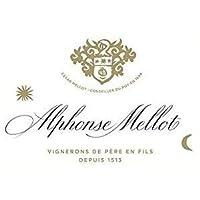 サンセール・ブラン・ル・パラディ 2016 アルフォンス・メロ 750ml 白ワイン フランス ロワール