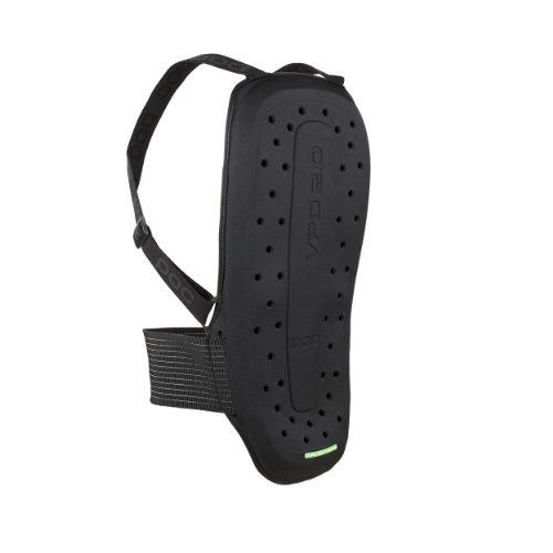 POC Spine VPD 2.0 Back - ProtecciĂłn de ciclismo para hombre, color negro, talla XS