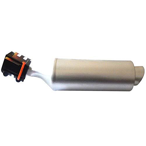 vap26 Auspuff Rohr System Geräusche Montage Motorrad Motor Fahrrad Turbo Speichen