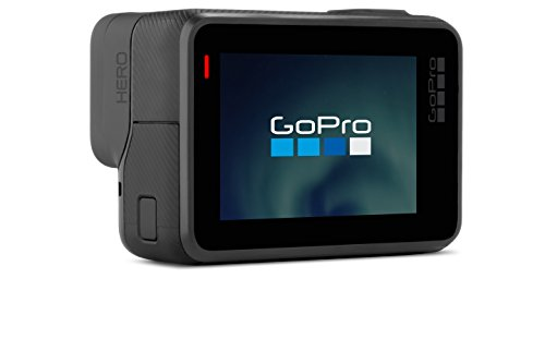 Product Image 8: GoPro Hero — Waterproof Digital Action Camera for Travel with Touch Screen 1080p HD Video 10MP Photos