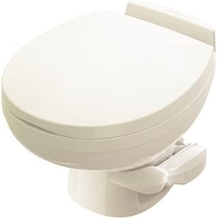 Aqua-Magic Residence RV Toilet / Low Profile / Bone - Thetford 42172