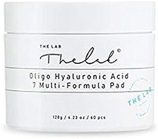 [The LAB by blanc doux] Oligo hyaluronzuur 7 multi-formule pad 60ea 120g