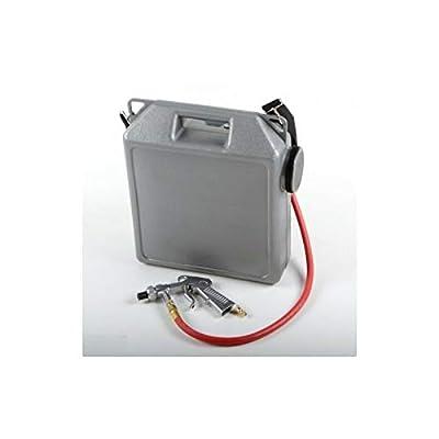 Sand Blaster Kit Rust & Paint Remover Portable Handheld
