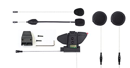 Midland C1252 Kit Audio Completo