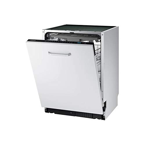 Samsung DW60M6070IB 14 Place Fully Integrated Dishwasher