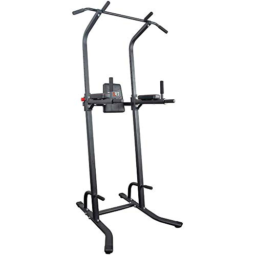 SPART Power Tower Pull Up Dip Station for Home Gym Now $126.99 (Was $229)