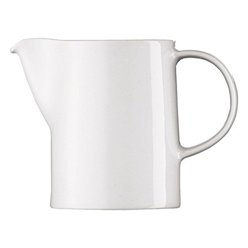 Arzberg-lattiera 0,42Ltr, Farbe: weiß