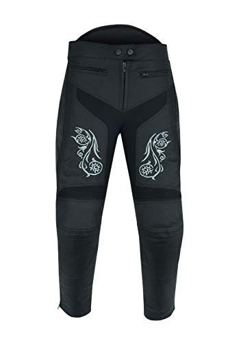 Pantalones Termicos Moto Mujer Marca warrior gears