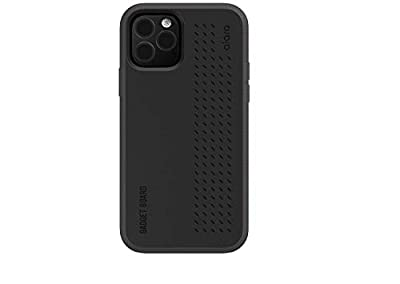 Gadget Guard Radiation Protection Anti-Radiation Rugged Cell Phone Case with Alara Technology for iPhone 11 Pro Max (Charcoal) from Gadget Guard