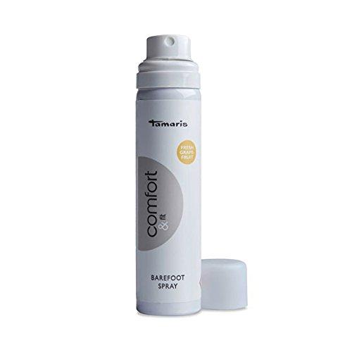 Tamaris Silky Soft Feet Barefoot Protection Spray 75 ml