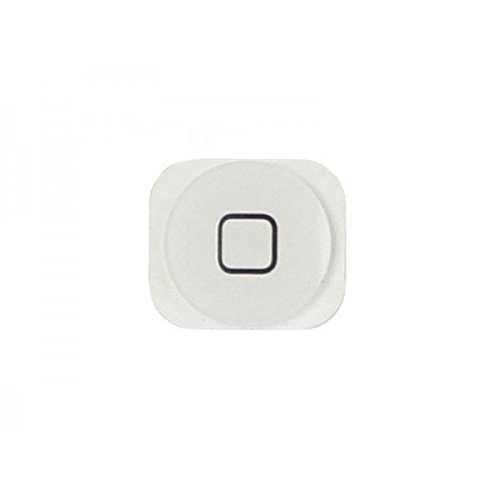 Third Party - Bouton Home Blanc iPhone 5 - 0583215026947