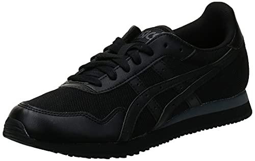 Asics Onitsuka Tiger California 78 Ex, Zapatillas de Running Unisex Adulto, Negro, 42 EU