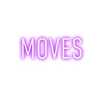 Moves (feat. SpinalGator)