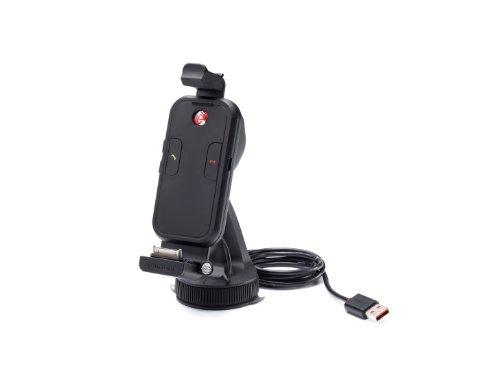 TomTom Auto Universalhalterung und Ladegerät mit Freisprechanlage für Apple iPhone 3G, 3GS , 4, 4s
