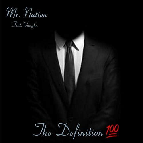 Mr. Nation