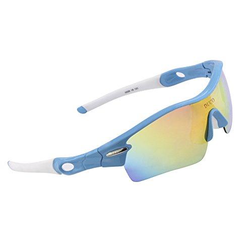 lunettes VTT