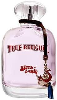 Hippie Chic FOR WOMEN by True Religion - 3.4 oz EDP Spray