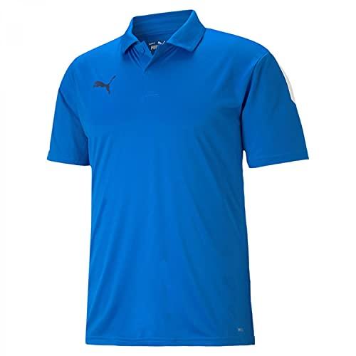 PUMA Herren Shirt, Blau, XL