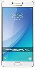 Samsung Galaxy C7 Pro C7010 64GB Gold, 5.7