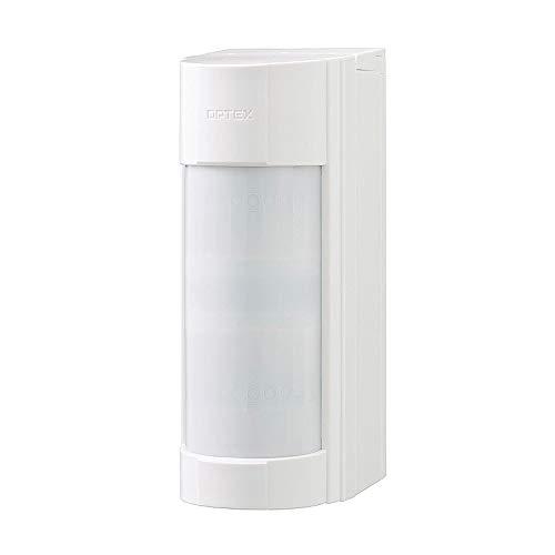Optex Detector Exterior de Presencia VXI R, blanco