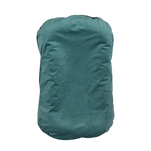 Nido para Bebés Recién Nacidos Y Bebés De Doble Cara Cuna / Sillón Reclinable / Nido / Cápsula / Cuna / Respiración para Dormir 100% Algodón Hipoalergénico Y Portátil (Azul,72*45CM)
