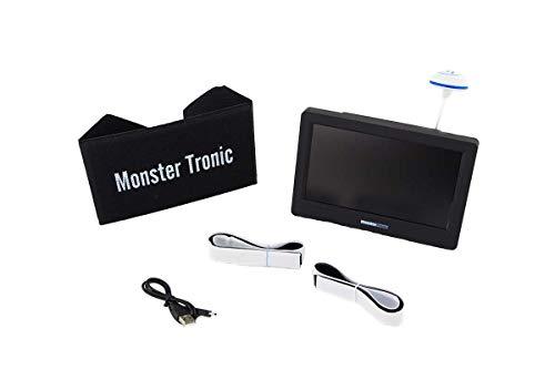 FPV Monitor mit integrierten Empfänger 5,8Ghz,Z-79