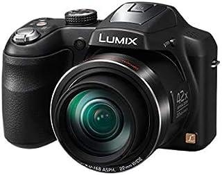 Panasonic DMC-LZ40 Digital Camera with 3-Inch LCD Screen (Black)