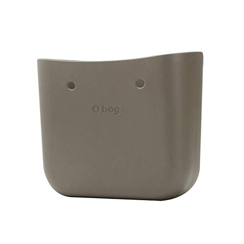 OBAG Borsa Bag Scocca modello mini - Roccia