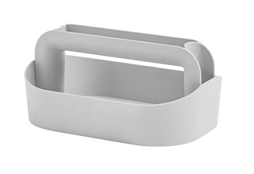 Hay Schreibtischorganzier Tool Box Grey