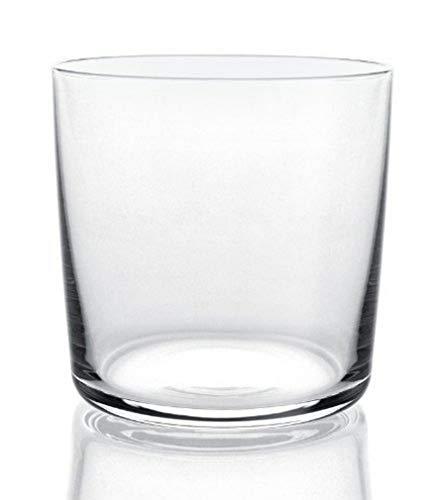 Alessi Glass Family Wasserglas AJM29/41 im 4er Set