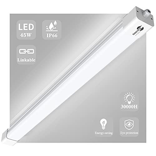 Tubo LED Tubo Fluorescente LED Luz de Techo LED 150cm 45W Luminaria...