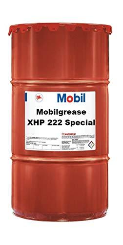 ExxonMobil Mobilgrease XHP 222 Special Grease [121.5 Lb Keg]