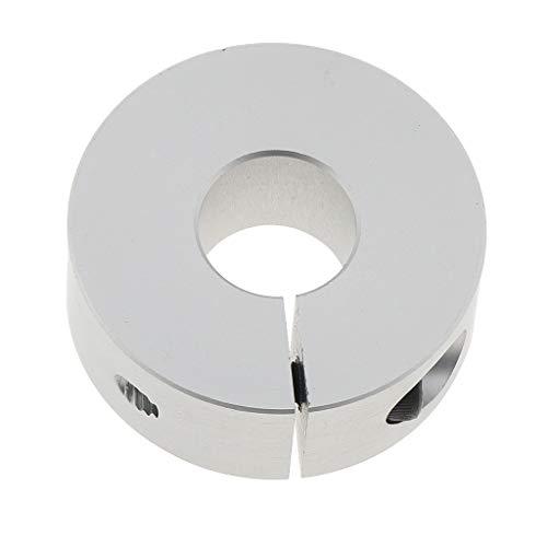 Almencla - Tope de anillo dividido para brocas de taladro (5 tamaños)