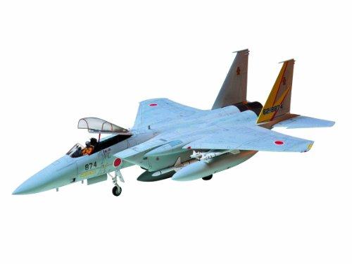 タミヤ 1/48 傑作機シリーズ No.30 航空自衛隊 マクダネル ダグラス F-15J イーグル プラモデル 61030