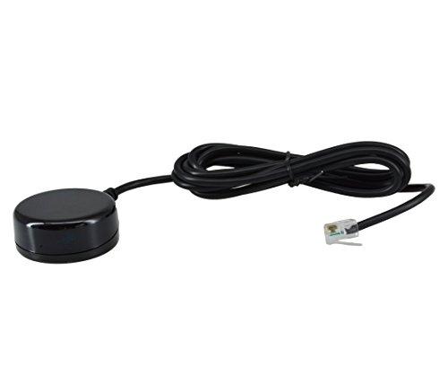 Infrarot-Maus, externer Infrarot Empfänger für VU+ Kathrein und Vistron Geräte
