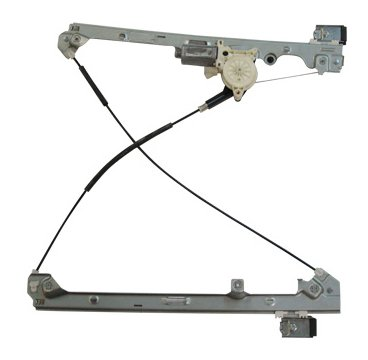 08 silverado window regulator - 5
