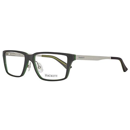 Hackett London Brille Schwarz HEK115 55074