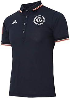 [カッパゴルフ] MENS KC852SS01 半袖シャツ