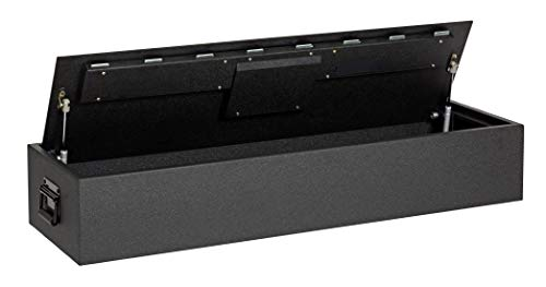 SnapSafe Trunk Safe II – Vehicle Gun Safes for Rifles and Shotguns – Security in Your Car or Truck, Protect Your Firearms,...