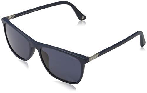 Police Herren AXIOM 3 Sonnenbrille, 0c03, 56.0