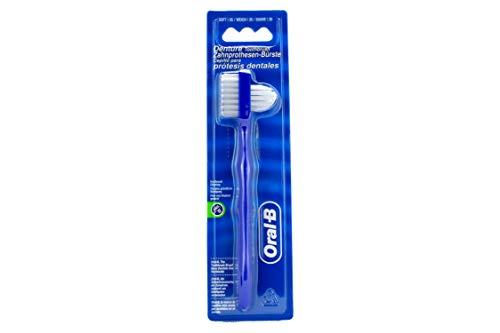 Oral-B Prothesenbürste Für Zahnersatz Und Prothese
