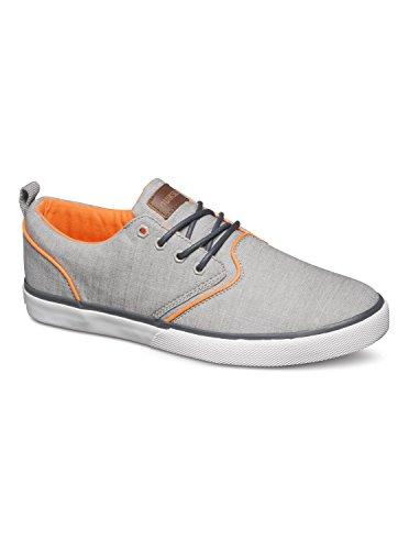 Quiksilver Griffincvslow - Schuhe - Männer - EU 39 - Grau