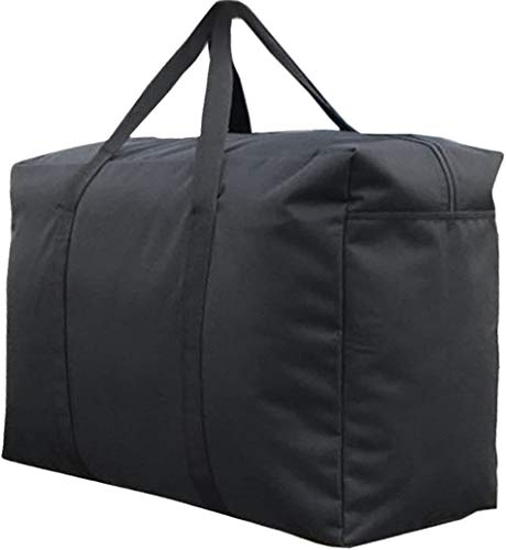 Extra Large Handy Storage Bag 135L Waterproof Heavy Duty Oxford Jumbo...