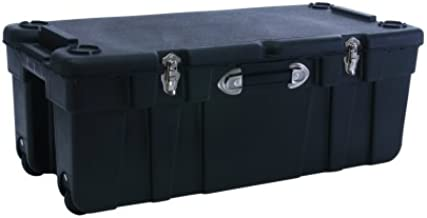 travel trunks with wheels